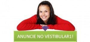 Anuncio anuncie no Vestibular1 vestibular