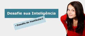 Desafie sua Inteligência por Vestibular1