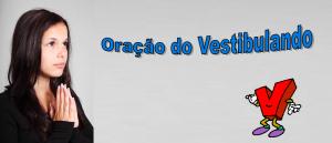 Oração do Vestibulando por Vestibular1