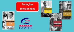 Redações Selecionadas no Concurso Editora Campus e Vestibular1