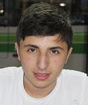 Sergio L. Santos concurso de redação
