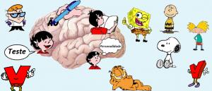 Teste de Personalidade animada por Vestibular1