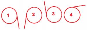 Teste de QI para iniciantes. Qual é a figura intrusa? Enem e Vestibular.