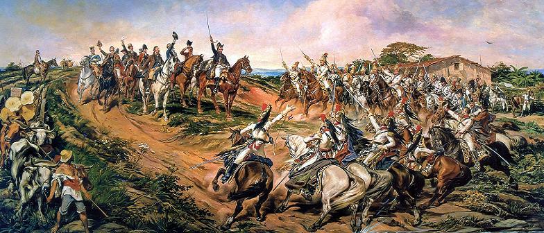 Contexto da Independência Revisão de História por Vestibular1