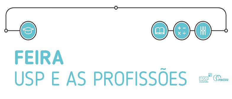 Feira USP e as Profissões por Vestibular1