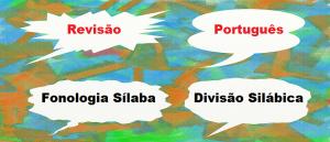 FonologiaSílaba e Divisão Silábica por Vestibular1