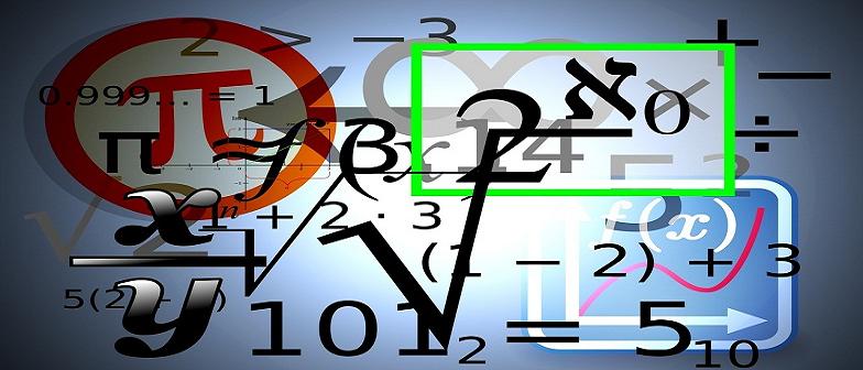 Fórmulas de Matemática - Revisão por Vestibular1