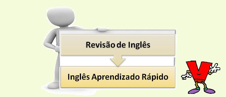 Inglês Aprendizado Rápido Revisão Enem