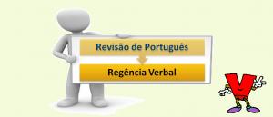 Regência Verbal Revisão de Português por Vestibular1