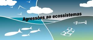 Revisão de Geografia: Agressões ao ecossistemas por Vestibular1