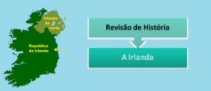 Revisão de História: A Irlanda 2 em Vestibular1