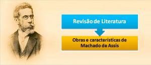 Revisão de Literatura Machado de Assis por Vestibular1