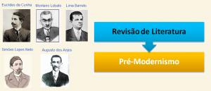 Revisão de Literatura: Pré-Modernismo por Vestibular1
