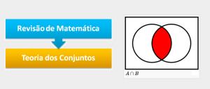 Revisão de Matemática: Teoria dos Conjuntos 2 por Vestibular1