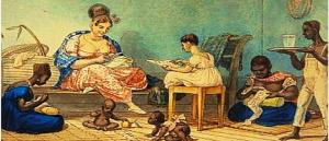 Administração do Brasil Colonial História em Vestibular1