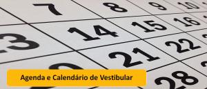 Agenda e Calendário de Vestibular por Vestibular1
