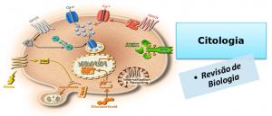 Revisão de Biologia: Citologia em Vestibular1