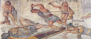 Da República ao Império Romano 2 Vestibular1 História