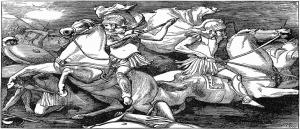 Da República ao Império Romano Vestibular1 História