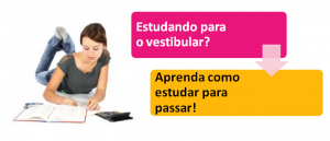 Estudando para Vestibular Aprenda como estudar para passar! vestibular1