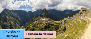 História Geral Incas por Vestibular1