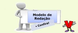 Modelo de Redação por Vestibular1