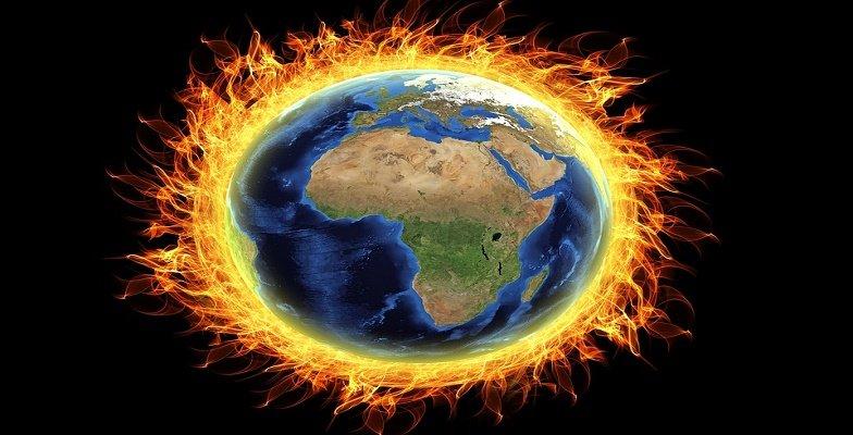 Aquecimento global Revisão de Atualidades Geografia