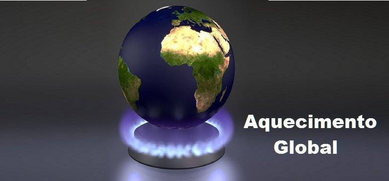 Aquecimento global parte 2 Atualidades Geografia