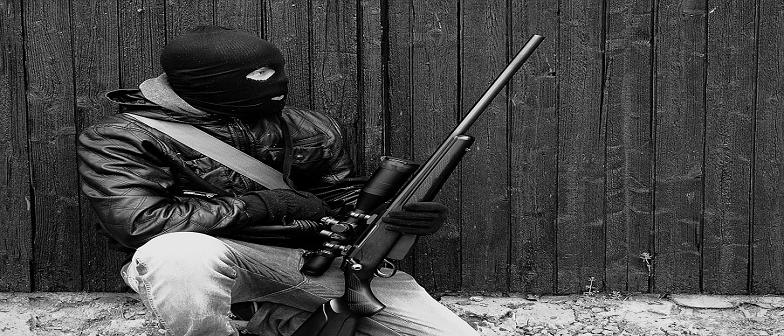 Atos Terroristas Revisão de Atualidades Vestibular1