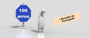 Cem erros mais comuns Revisão de Português Vestibular1