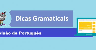 Dicas Gramaticais Revisão de Português Vestibular1