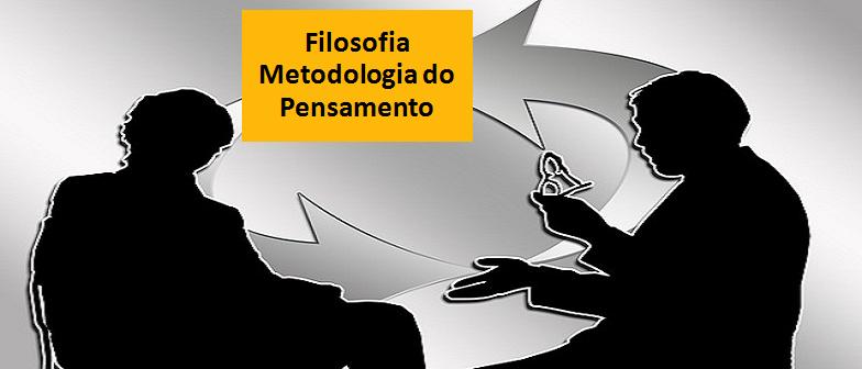 Filosofia Metodologia do Pensamento Vestibular1