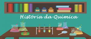 História da Química Revisão de Química Enem