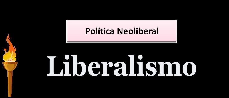 Política Neoliberal Revisão de Atualidades Vestibular1