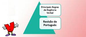 Principais Regras da Regência Verbal Português