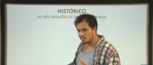 Vídeo Curso de Filosofia Aula 39 Sociologia Multiculturalismo e Direitos Humanos