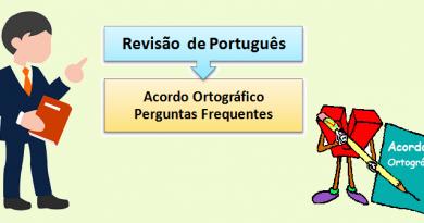 Acordo Ortográfico Perguntas Frequentes Vestibular1