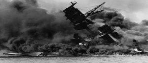 História: Ataque a Pearl Harbor Vestibular1