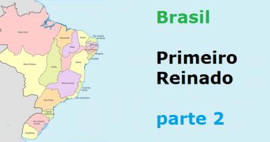 Brasil Primeiro Reinado 2 Vestibular1
