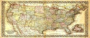 Colonização da América do Norte Vestibular1