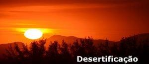 Revisão de Geografia: Desertificação 2 Vestibular1