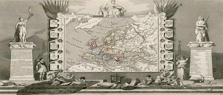 Do colonialismo ao terceiro mundo vestibular1