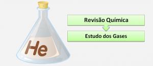 Estudo dos Gases Química Vestibular1