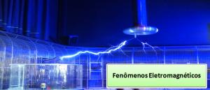 Física: Fenômenos Eletromagnéticos Vestibular1