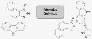 Fórmulas Químicas por Vestibular1