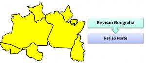 Geografia do Brasil Região Norte Vestibular1
