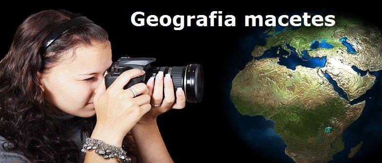 Geografia macetes Vestibular1