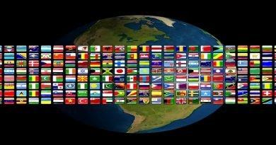 Revisão de Geografia: Globalismo Vestibular1