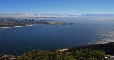 História da Baía de Guanabara 2 Vestibular1