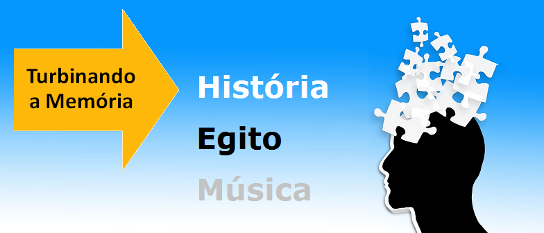 História Egito Música vestibular1